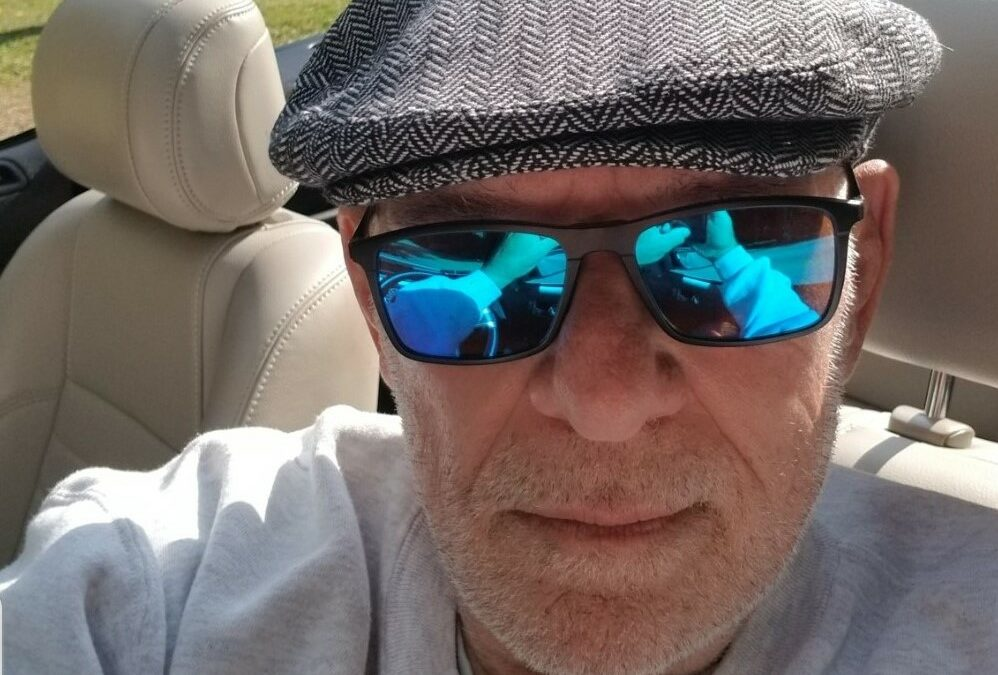 Car Enthusiast Back on the Road After DVT