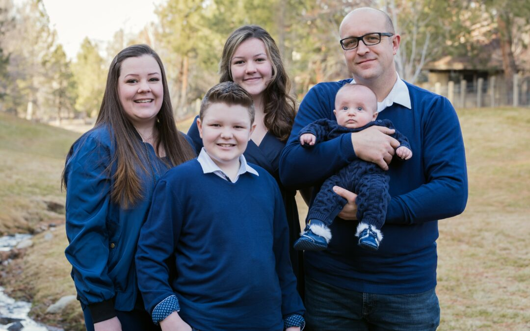 Young Mother's Battle with DVT