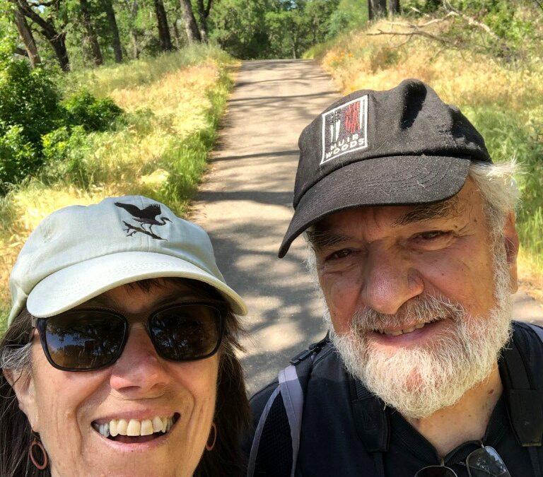 Avid Traveler Returns to National Parks