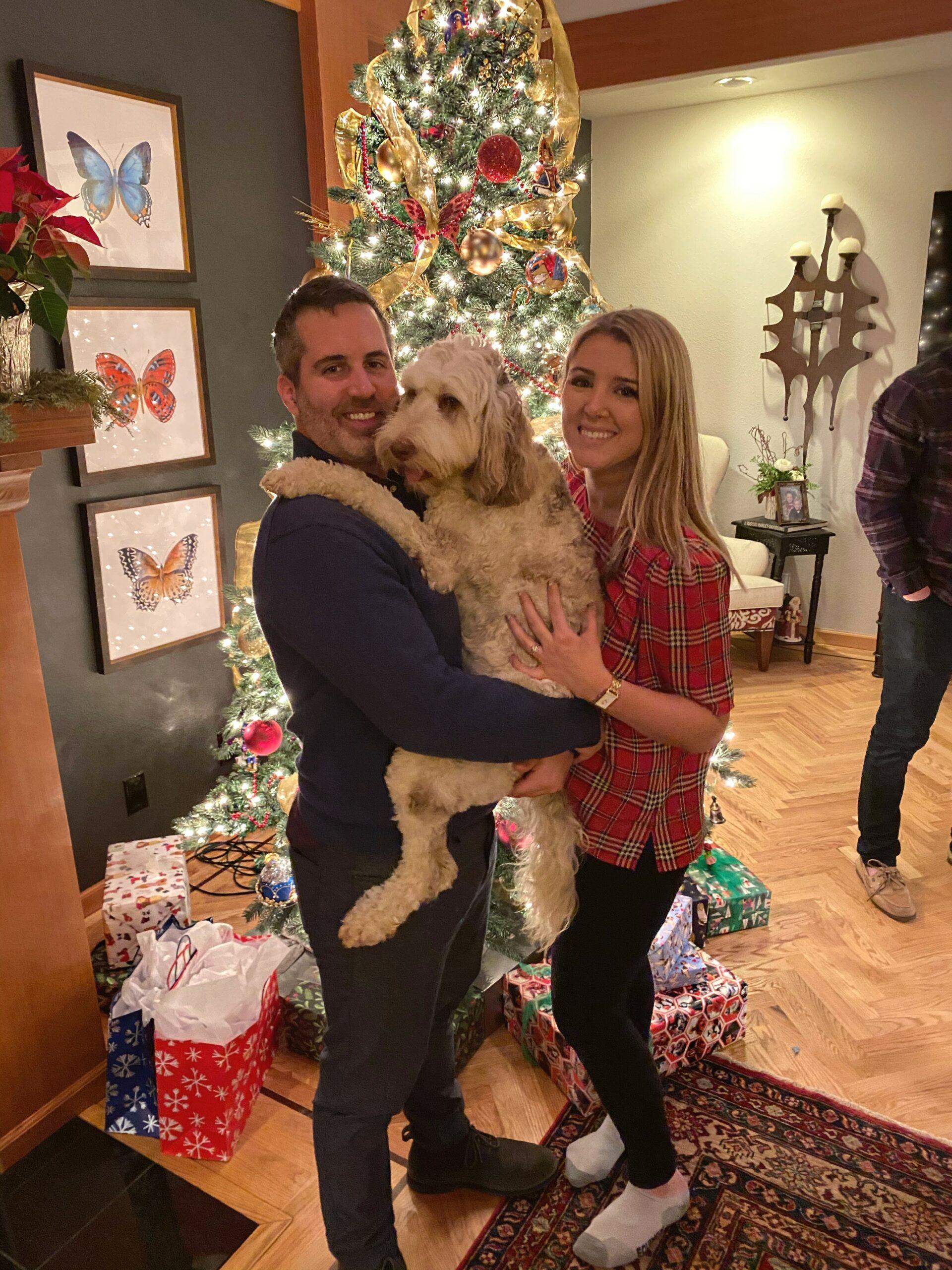 Jessica Family Picture